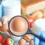 Labor für Lebensmittel- und Umweltproben