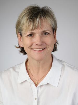 Judith Germann
