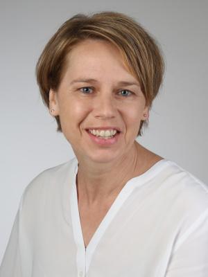 Sonja Weibel