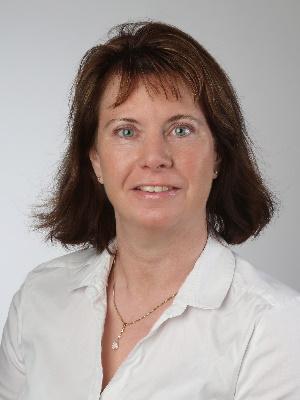 Andrea Scheu